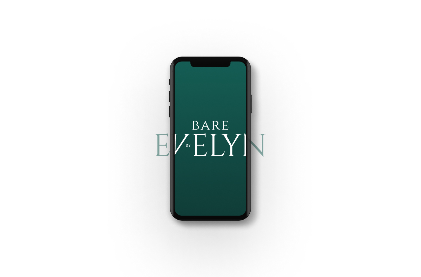 Bare By Evelyn Branding